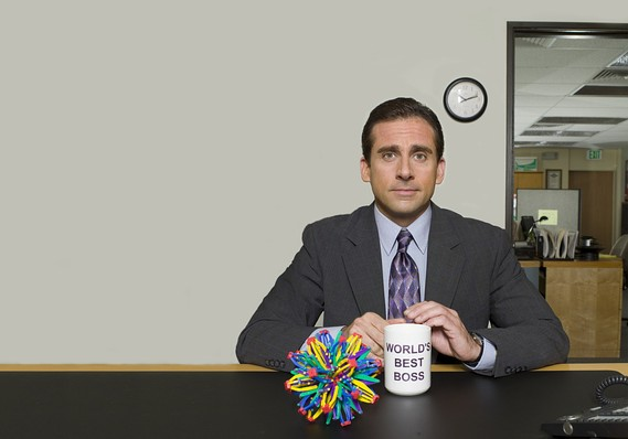 How to Take a Good Teacher and Turn Them into a Bad Administrator - Ed Blog pt. 12