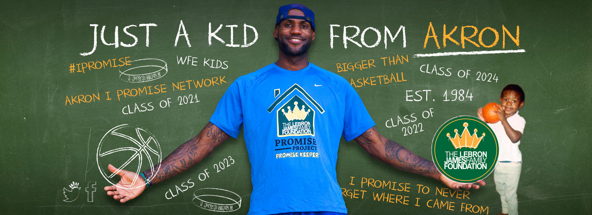 Special Post: Thank You LeBron