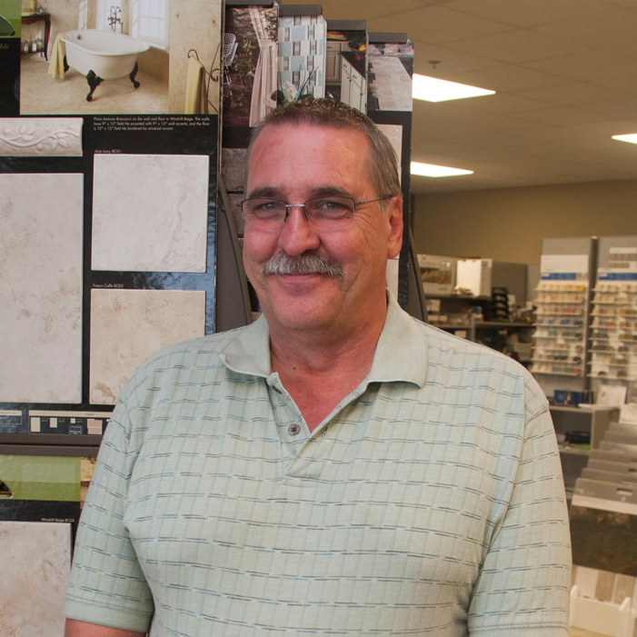 Jeff Joling   Commercial Flooring 37 years experience    616-403-5434  Jeff@wmcfi.com