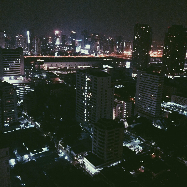 Views at Above Eleven in Bangkok