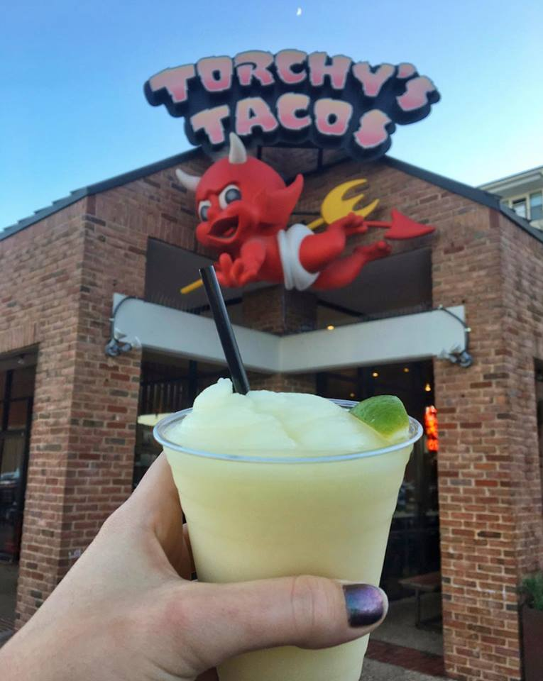 Torchy's Tacos Photo Feature