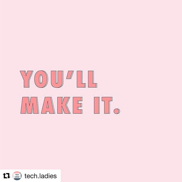 Hi 👋 just your late night motivation here. 😍❤️ #motivation #ladies #tomorrow #yougotthis #makeithappen