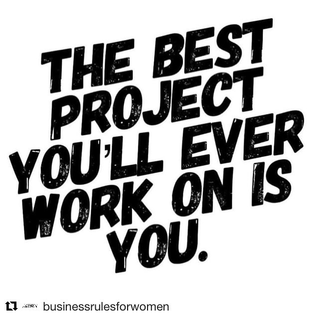 Sunday mood! #repost @businessrulesforwomen #sunday #project #work #motivation #sundaymood #sundayvibes #sundayfunday #quotes #motivationalquotes #takefinancialownership #brunch #brunchablefinance #loveyourself #selfimprovement #selflove #selfhelp #selfiesunday #women #womeninbusiness #smallbusiness #listen #confidence