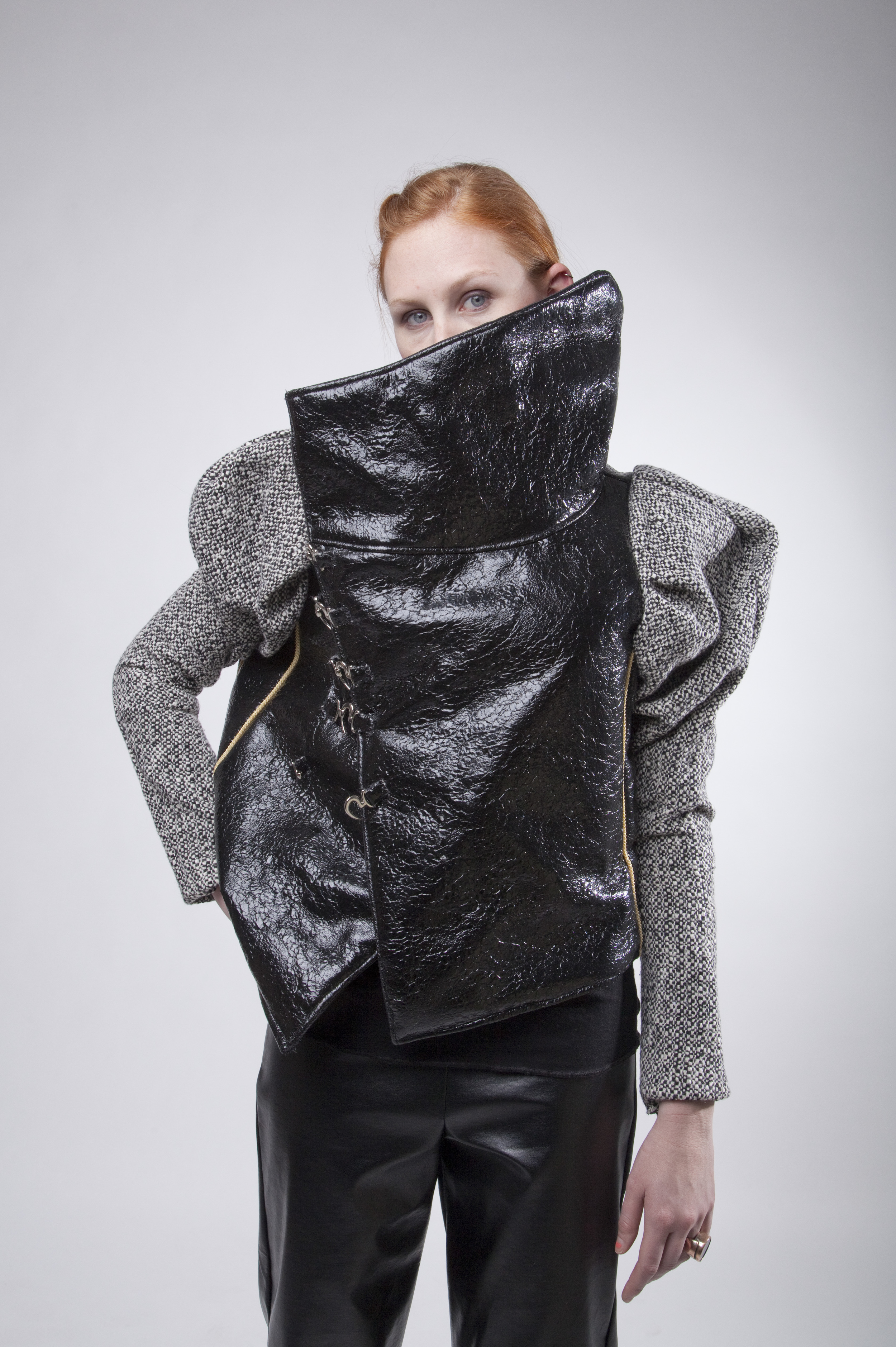 Clothing byRebecca M Sweetbaum