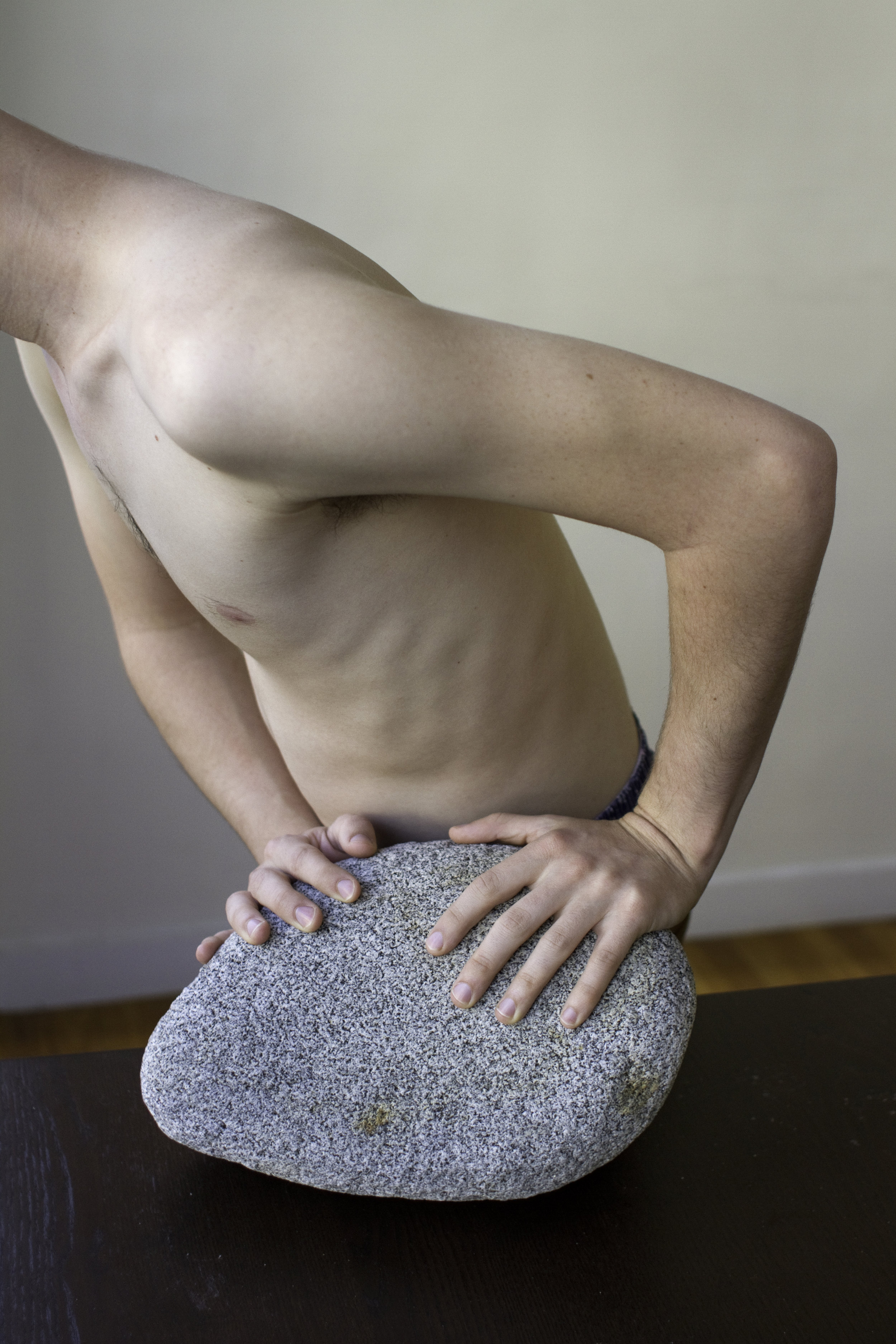 Untitled #10 (Sisyphus)