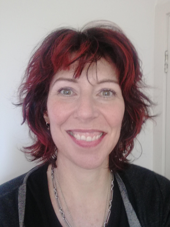 Maria McGivern, Teacher of the Alexander Technique