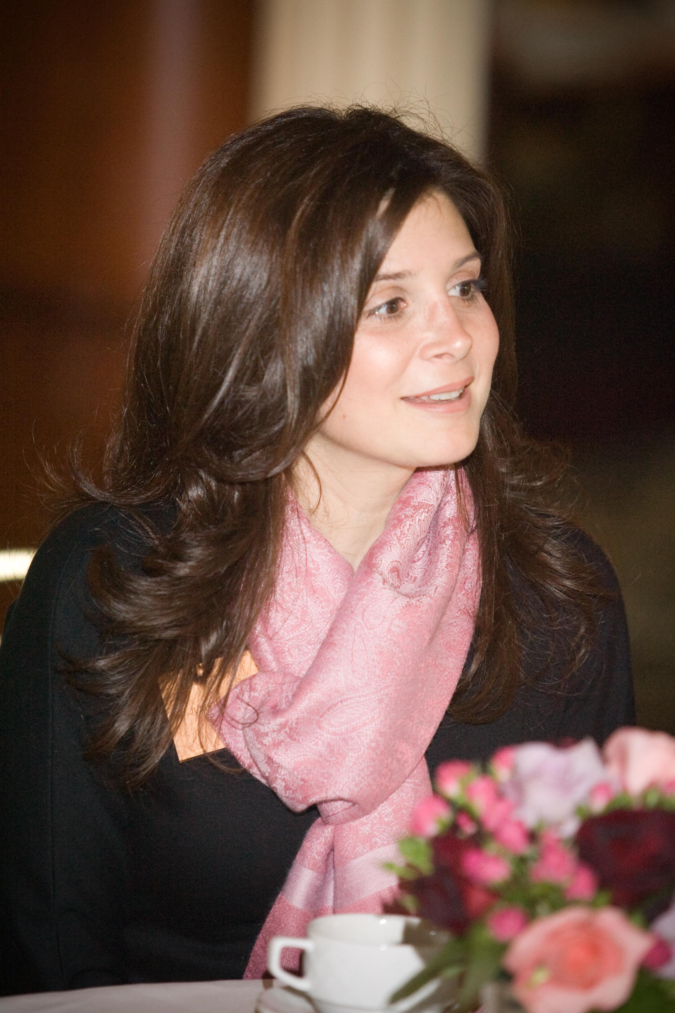 Food-ology founder and behavioral food expert, Juliet A. Boghossian