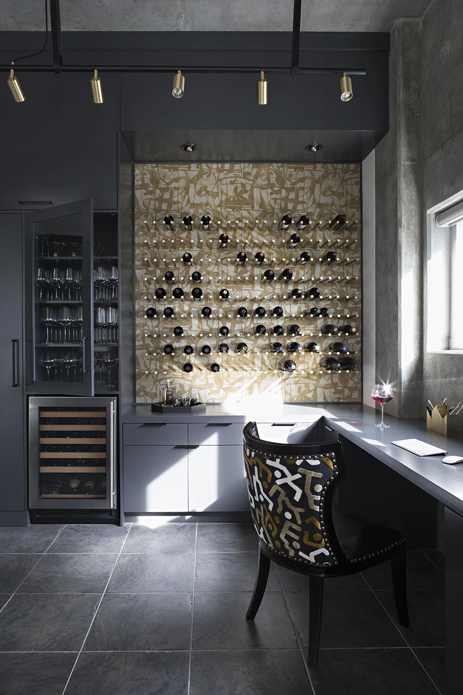 Residential Studio H Design Group Inc