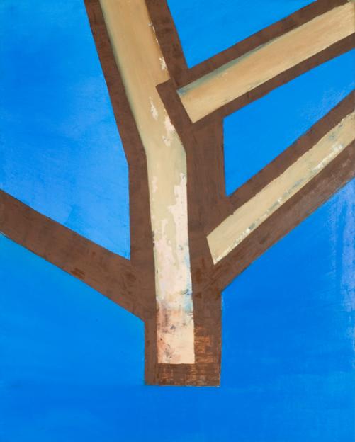 Untitled. (167 x 133cm)