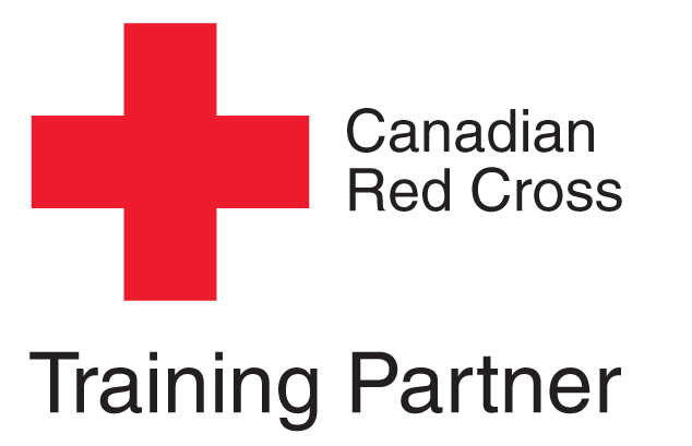 Sharalife First Aid Inc. is an authorized Red Cross Training Partner.