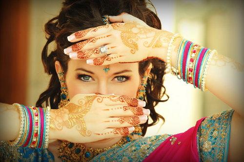 East Indian Weddings