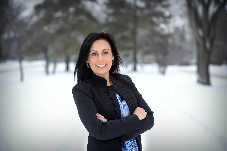 Corporate Portraits in Winnipeg