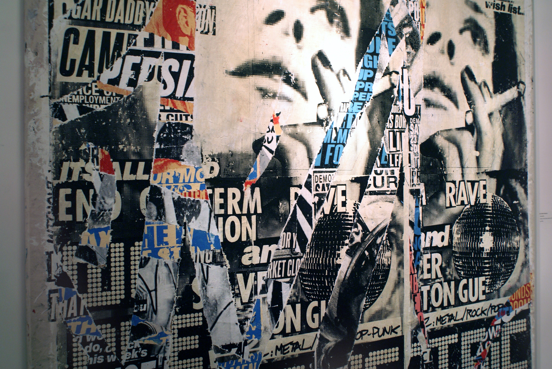 """""""urban exposure"""" Fabien Castanier Gallery Los Angeles, 2012"""