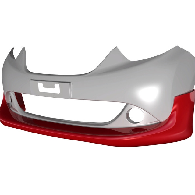 Automotive Design - We are able to design Car Body kits and other modifications with ease, primarily but not limited to using our 3D Scanner, as it allows us to accurately create the exact look you want which can than be fitted directly onto your car.