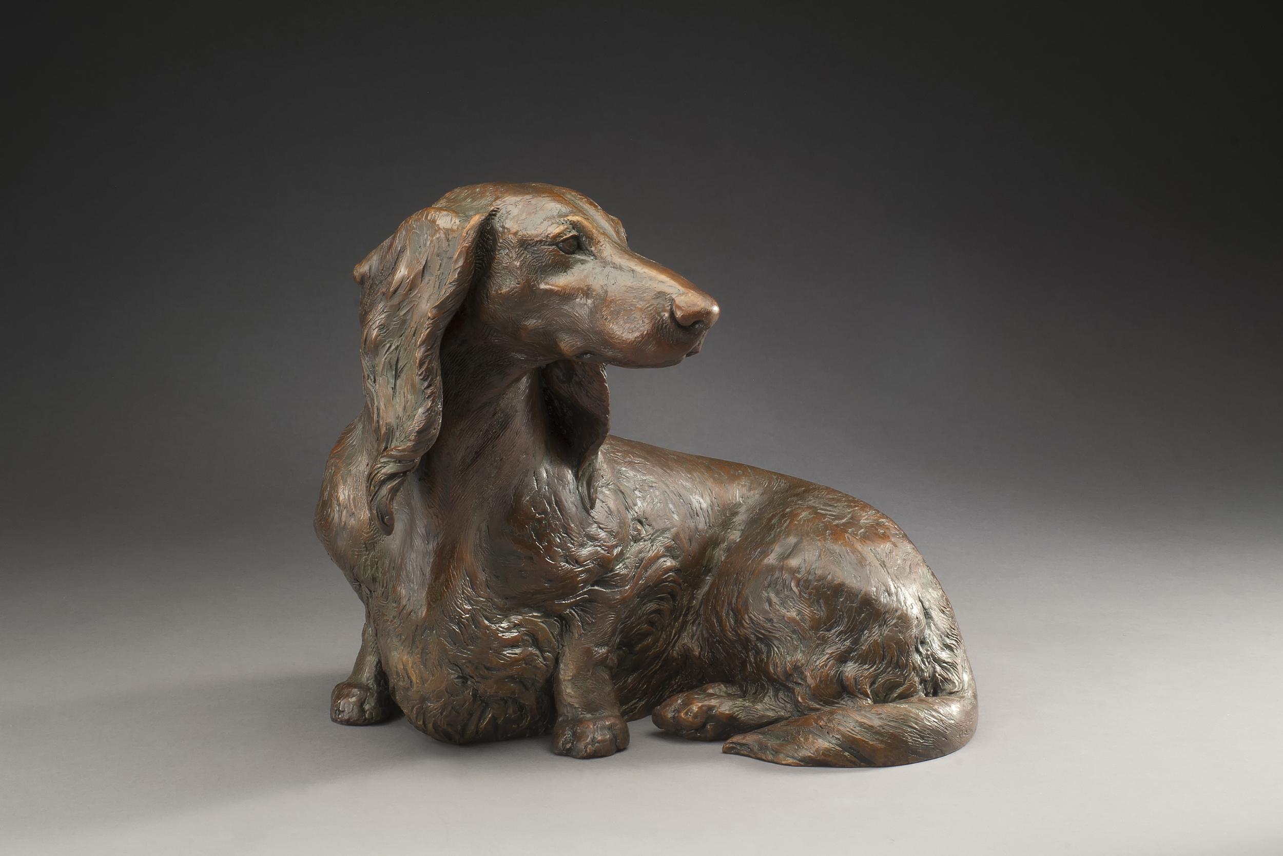 Dog & Horse Fine Art Joy Beckner  So Good to See You.jpg