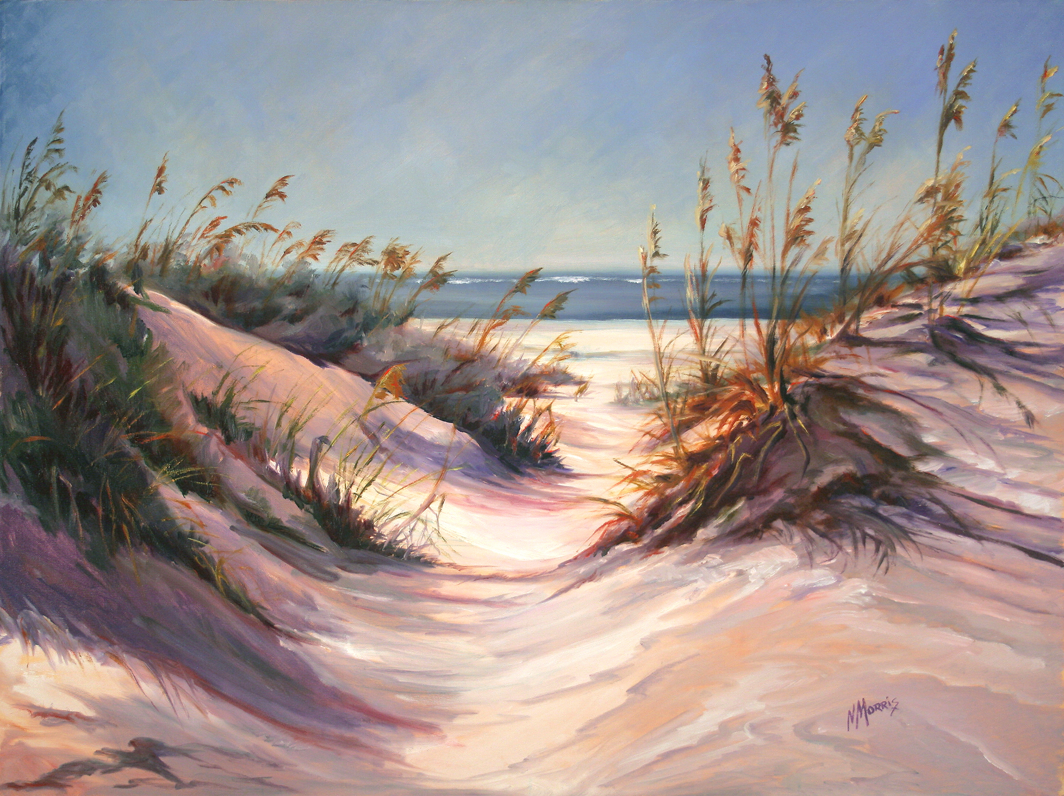 Dunes Pathway Norma Ballentine.jpg