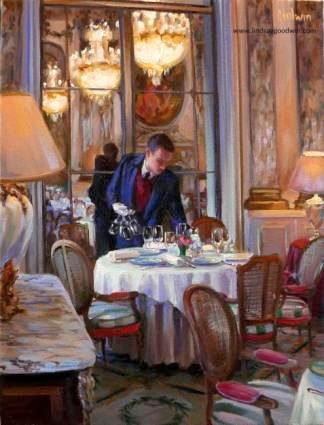 Setting the Table, Hotel Meurice, Paris.jpg