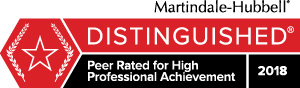 Martindale-Hubbell Distinguished.jpg