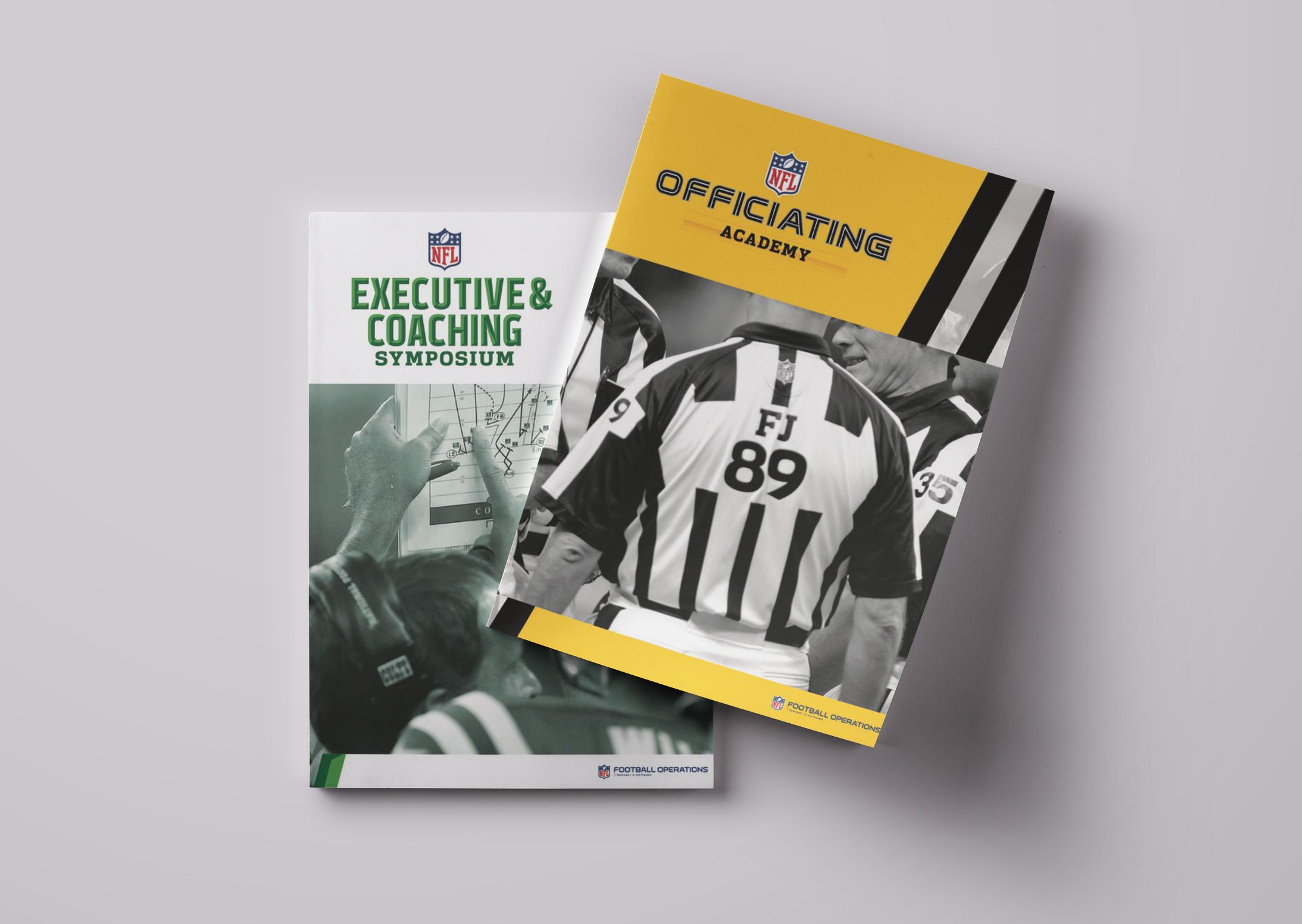 NFL / Cover Design