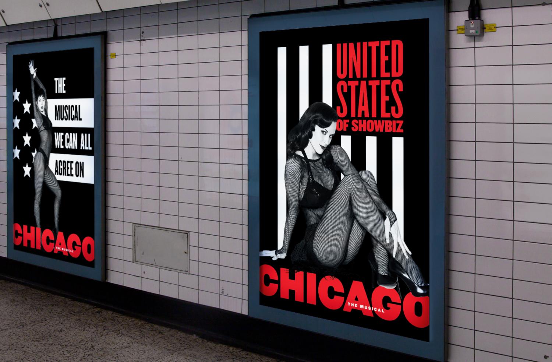 Chicago / 360º Advertising