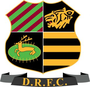 Proud Supporters of Derby Rugby Club