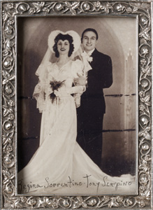 Mr. & Mrs. Scarpino