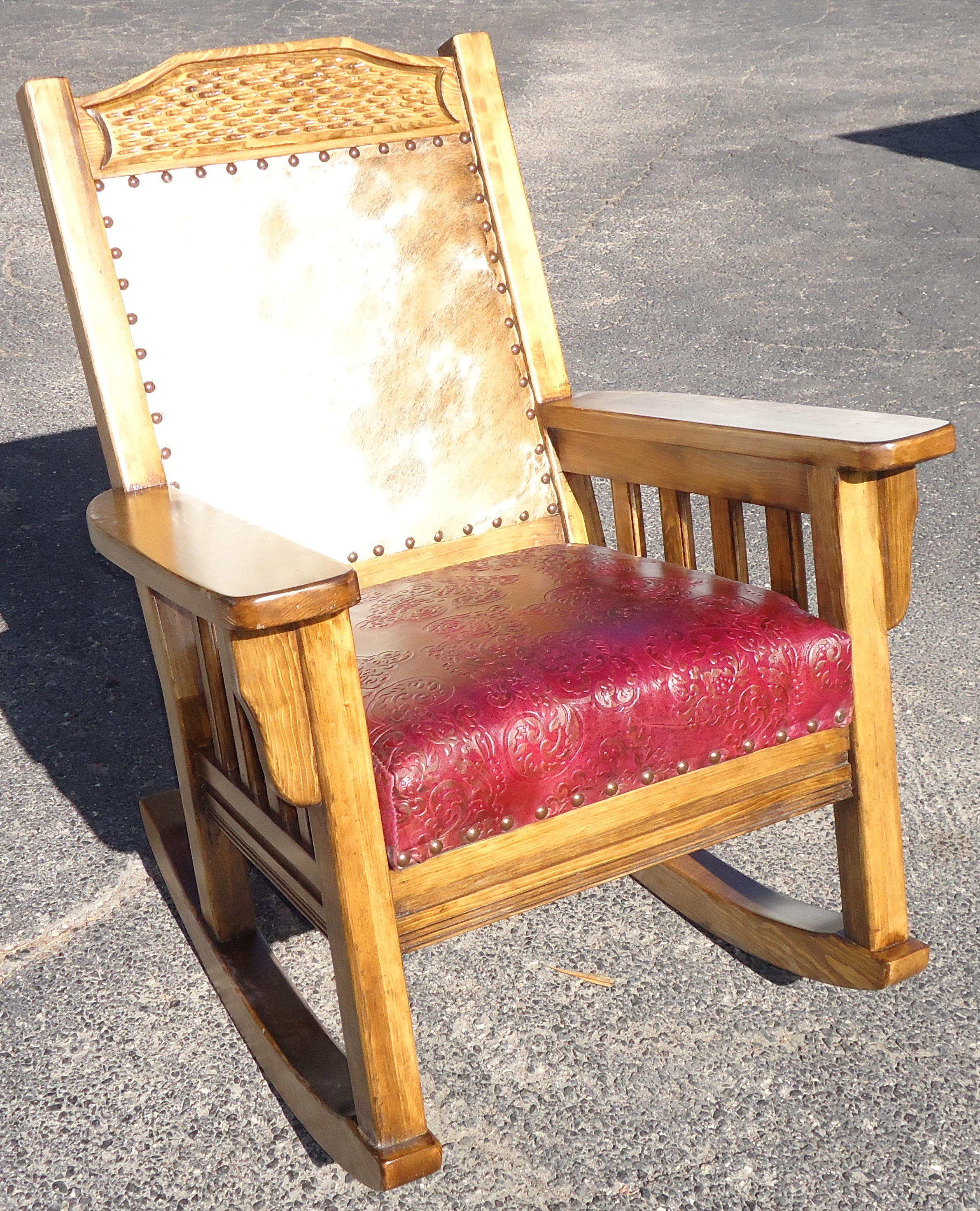 #953 ROCKER MEXICO FINE FINISH 32W X 40XD 42T LEATHER & COWHIDE  749..JPG