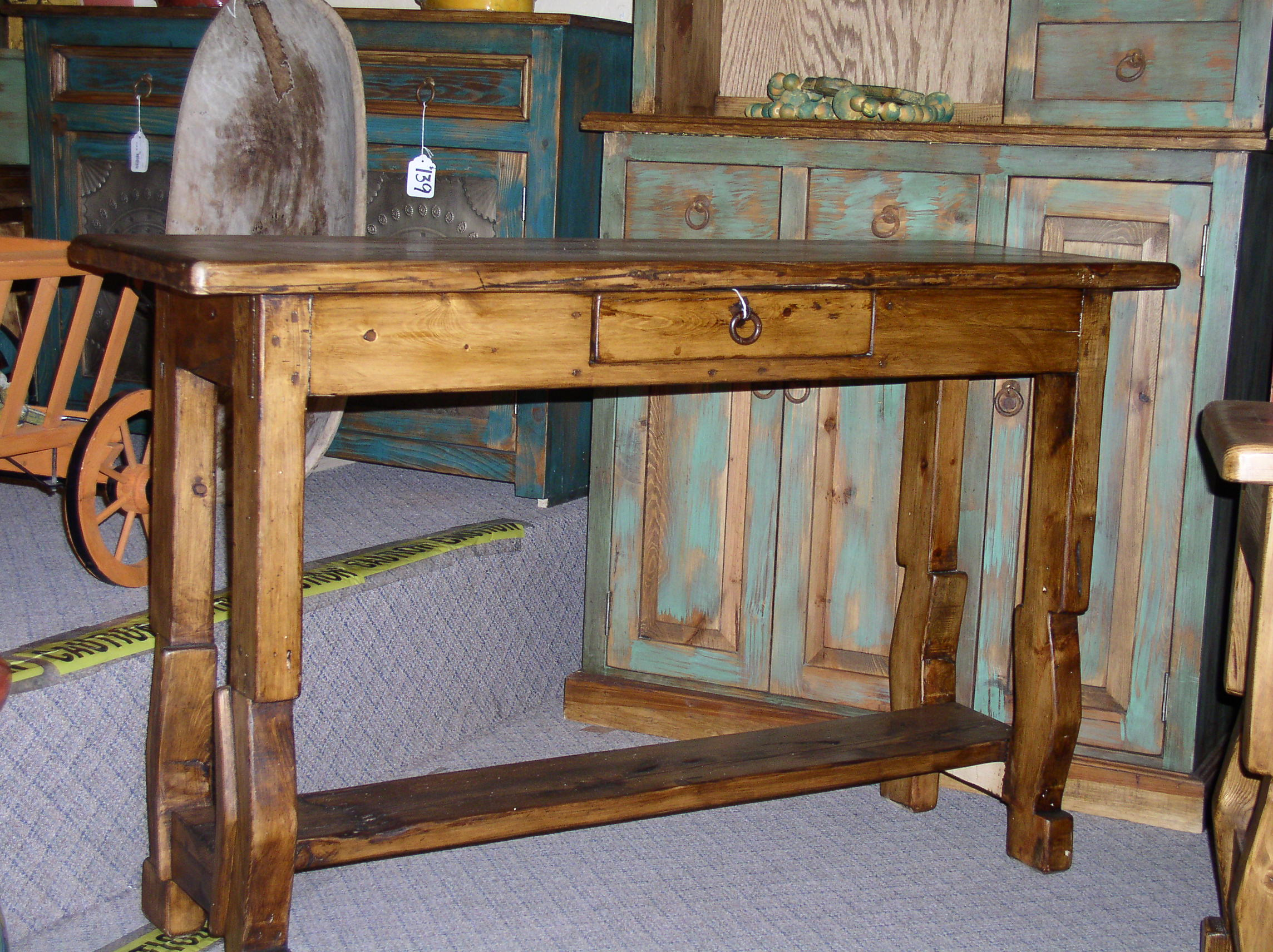 #508 TARA OX YOKE SOFA TABLE 4' 239.JPG