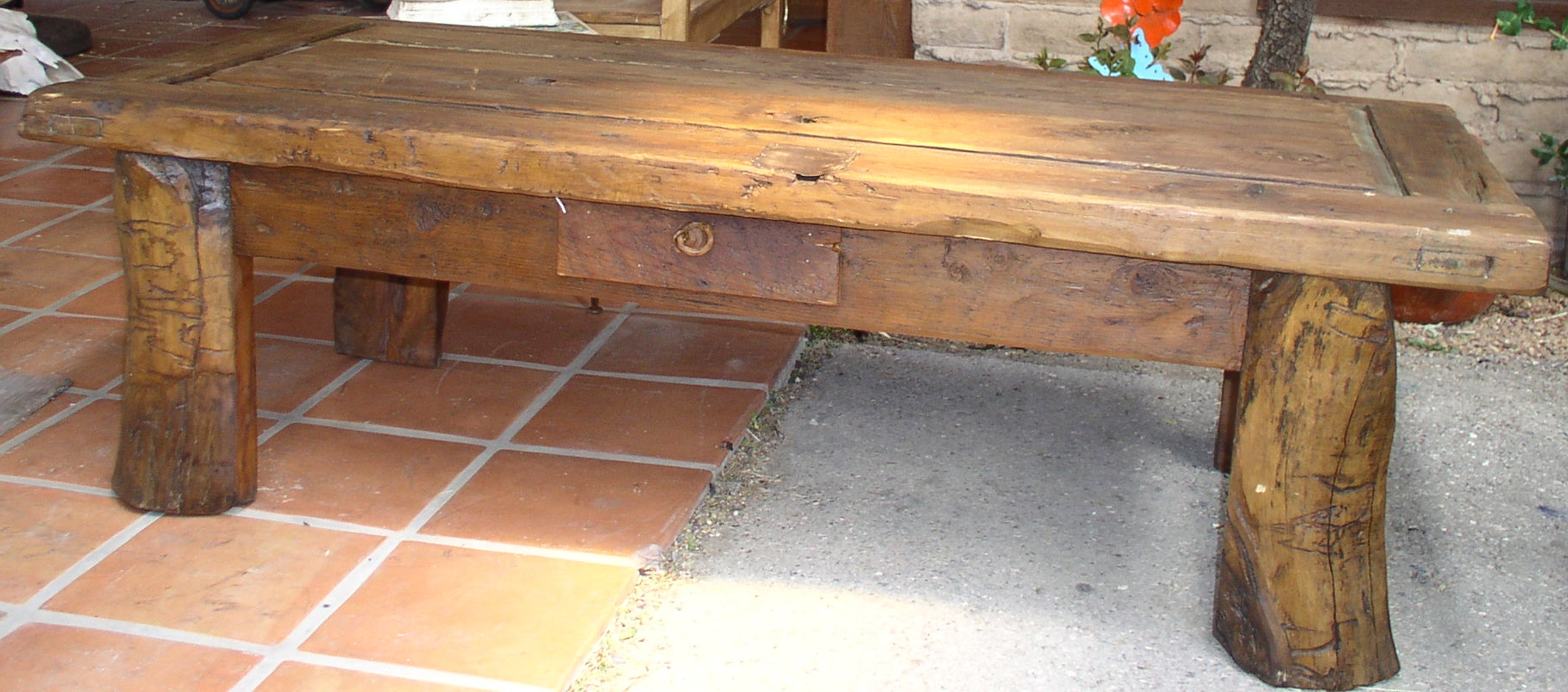 #1167 OLD TABLE COFFEE 65X30X22 379..JPG