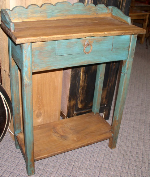 #1399+END+TABLE+LOVE+DOG+11X24+TURQUOISE+$79.jpg