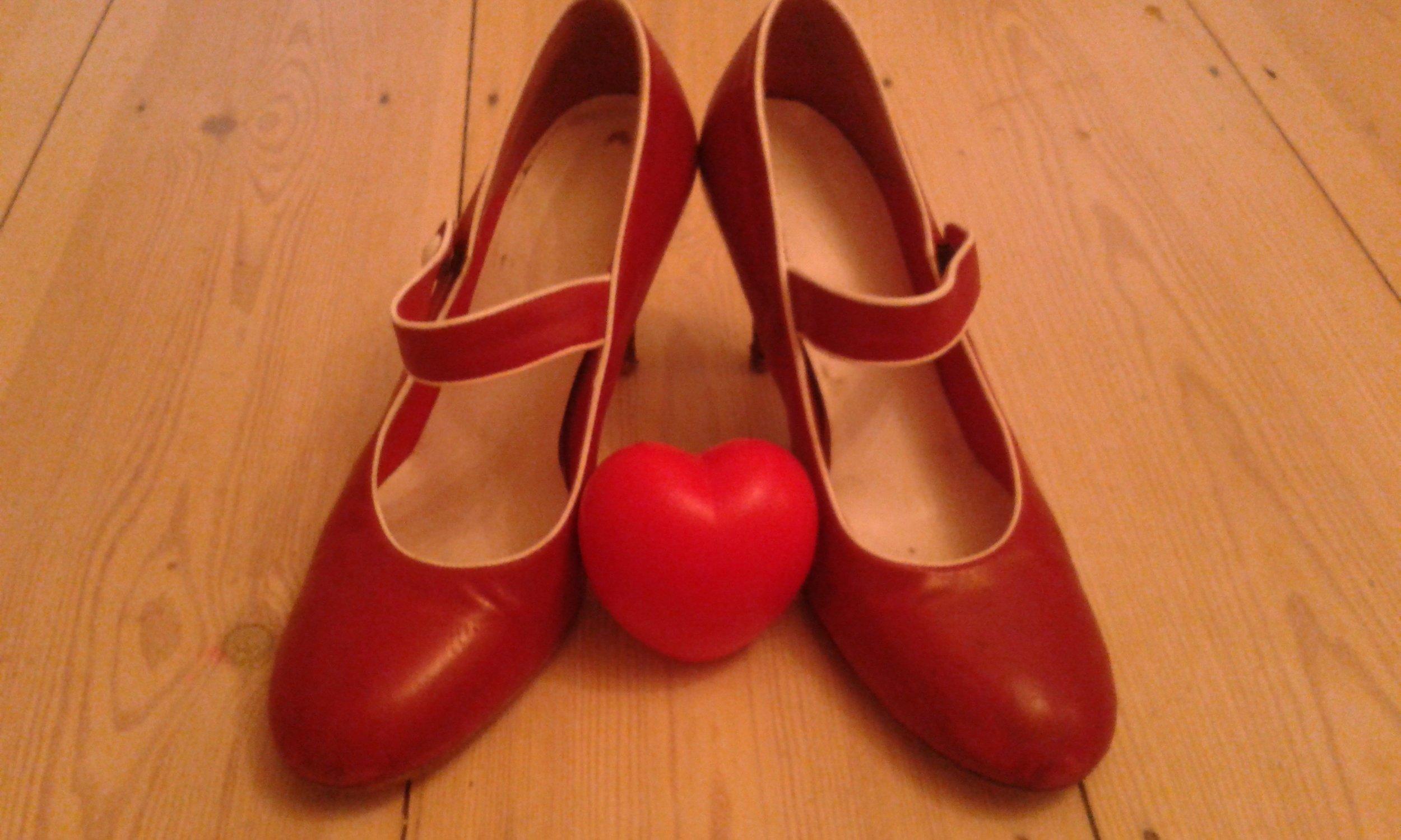 Hattie Heart