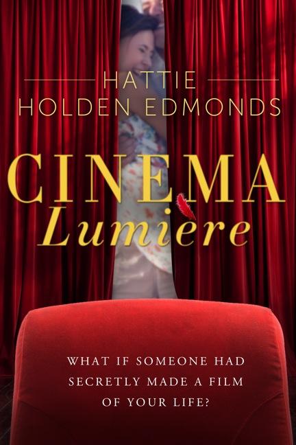 Cinema Lumiere (cover)