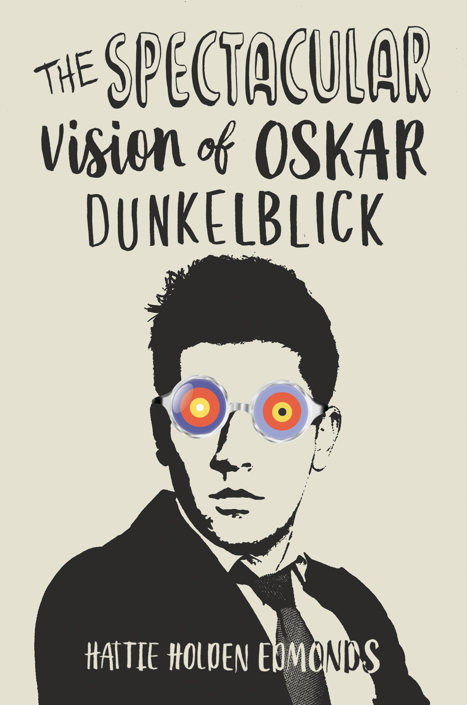 OSKAR book cover