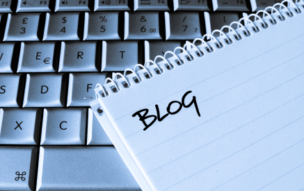 Do we need another blog?