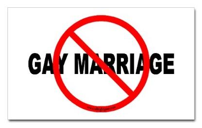 no-gay-marriage