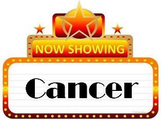 cancer-as-entertainment