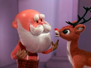 Learning From Rudolph The Red Nosed Reindeer