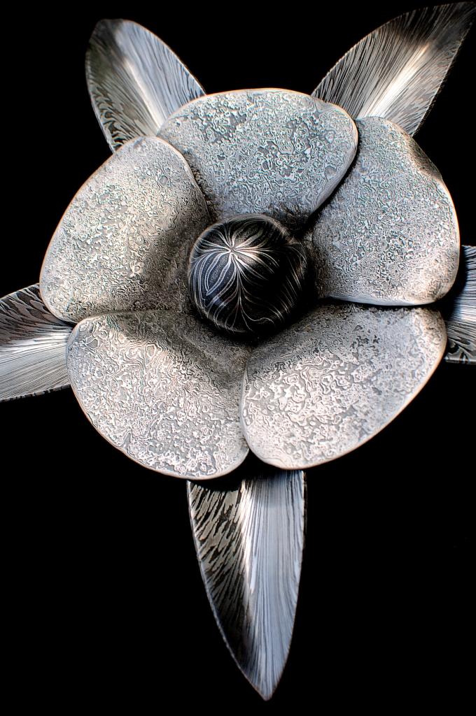 Flower by Mick Maxen