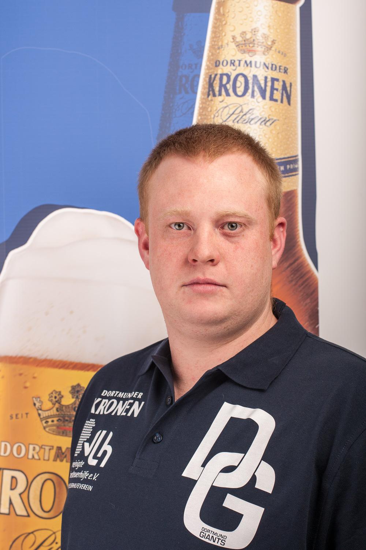 Regionalliga NRW 2013 - Dortmund Giants - Mannschaftsbilder