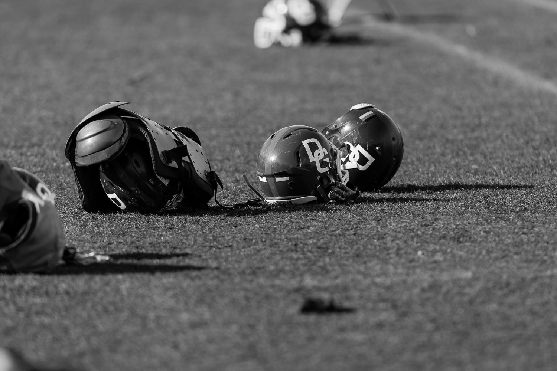 Reginalliga NRW 2013 - Dortmund Giants vs. Assindia Cardinals