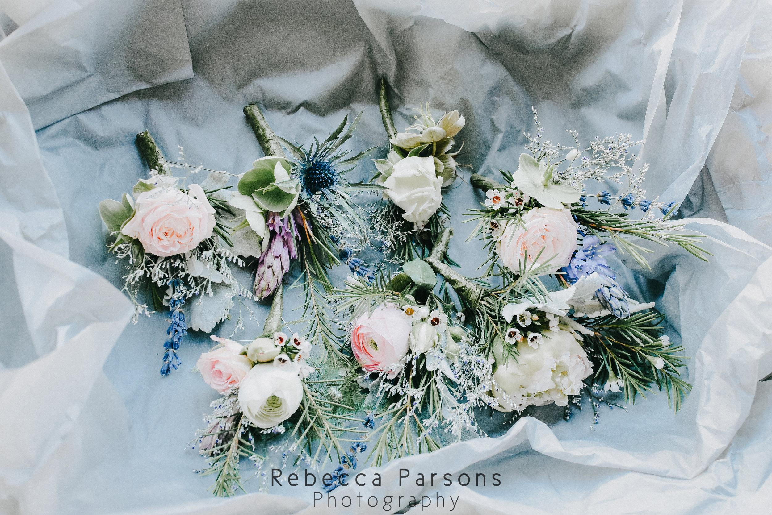 buttonhole flowers