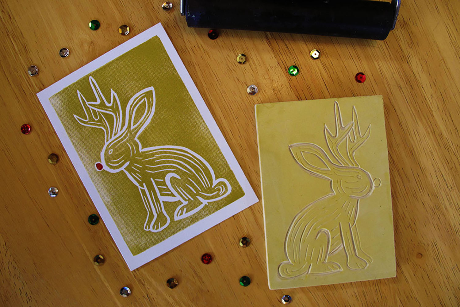2_Holiday Jackalope Card with Tools.jpg