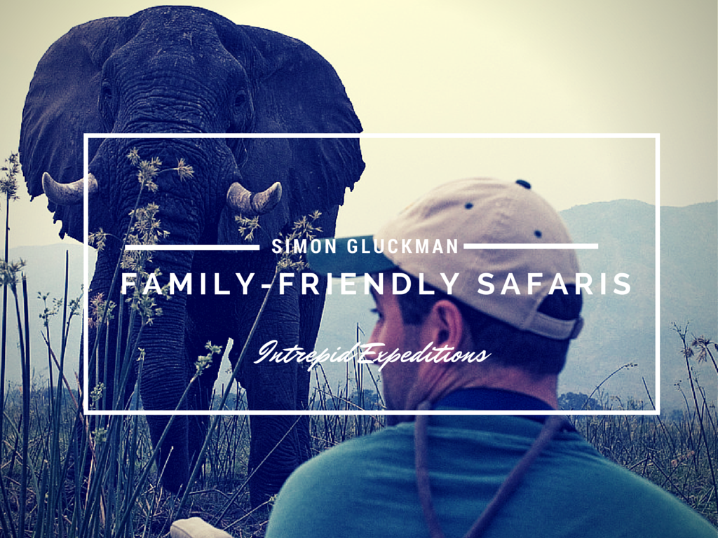 Family safari Q&A with tour specialist