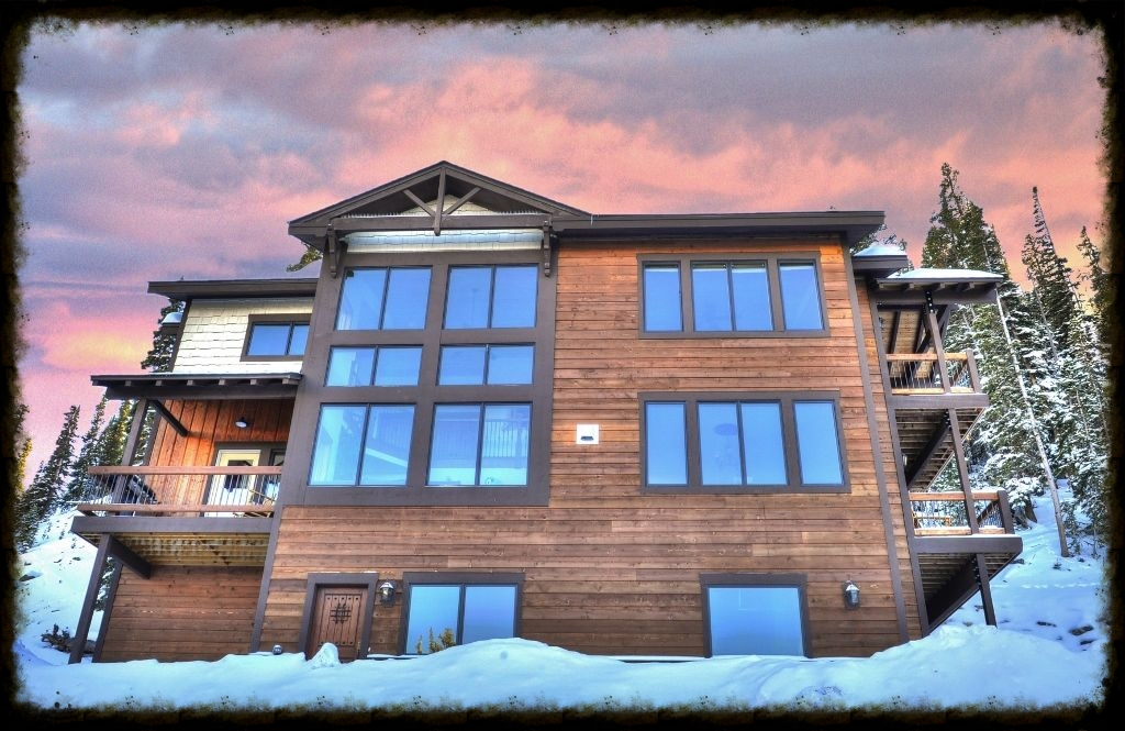 A three-bedroom VRBO rental in Breckenridge, Colo. See listing   here  .