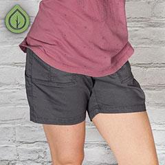 I'll wear these all summer long:Mesena Short ($62)!