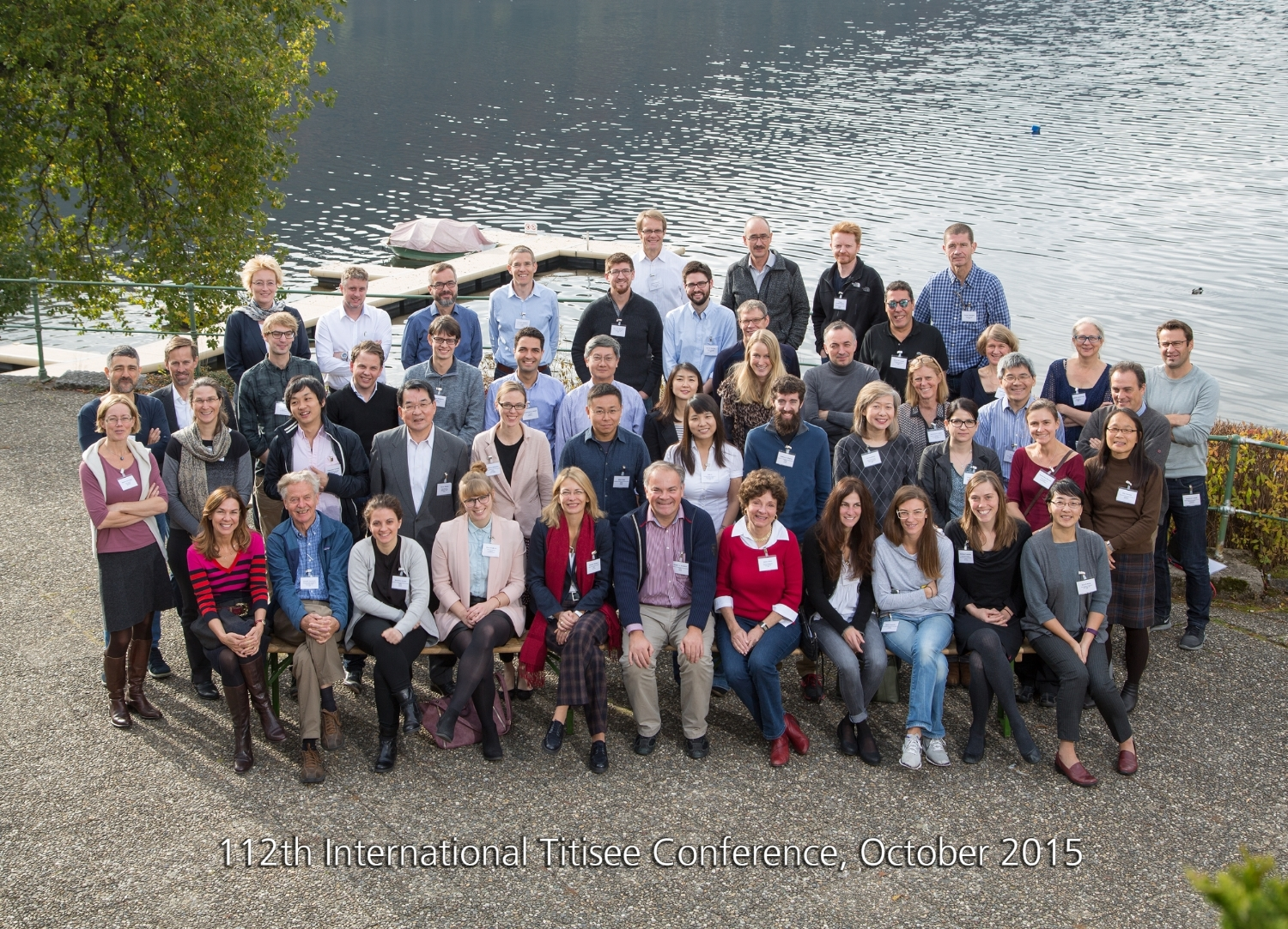 October, 2015: 112th International Titisee Conference, Titisee Germany - Organoids: modelling development and disease in 3D culture