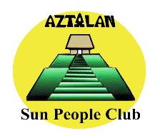 JOIN THE SUN PEOPLE CLUB WITH A DONATION OF $1,000 OR MORE.