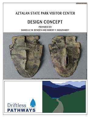 Visitor Center Exhibit Design Report (cover 296x385).png