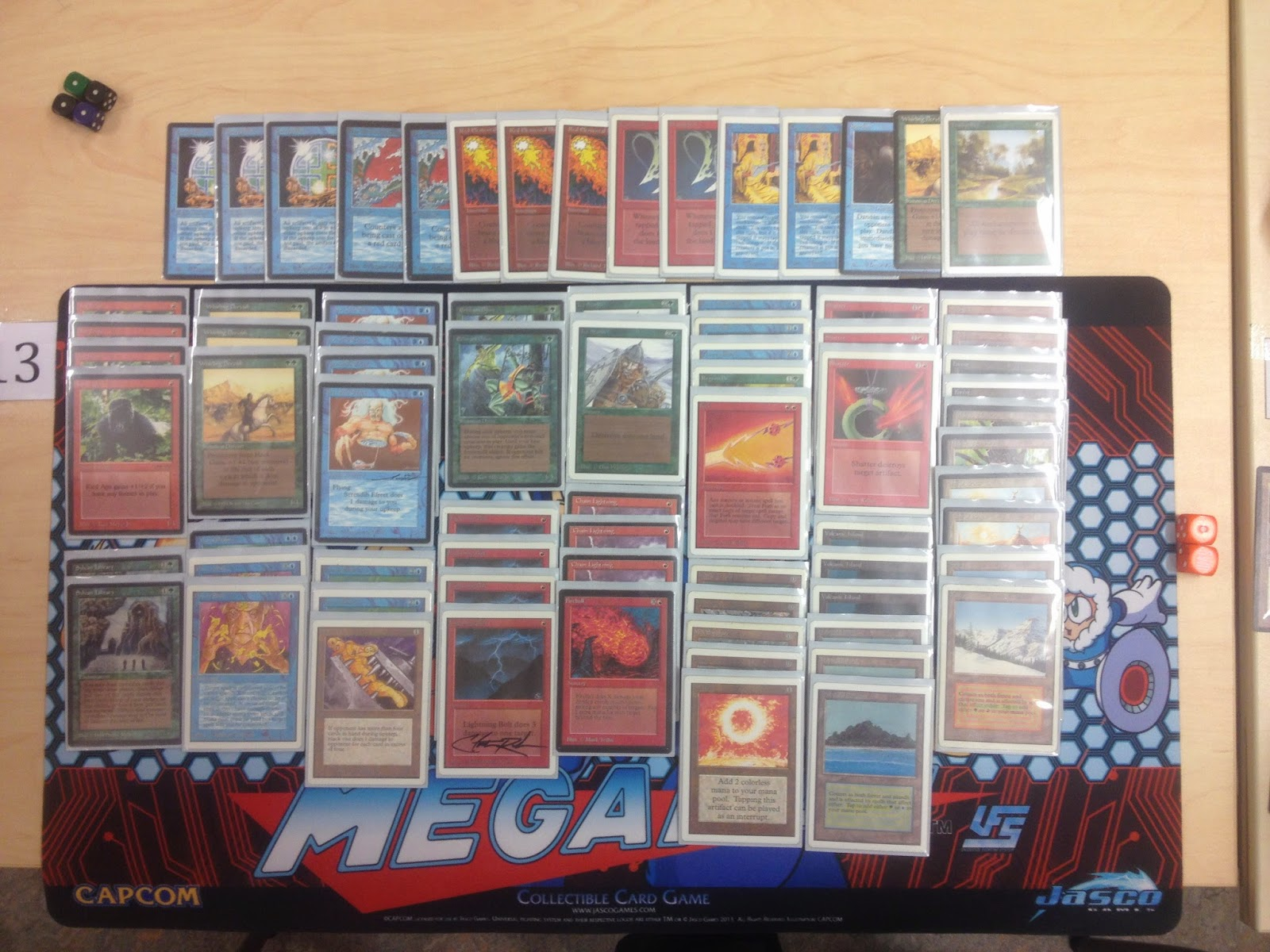 Deck by Jokemon