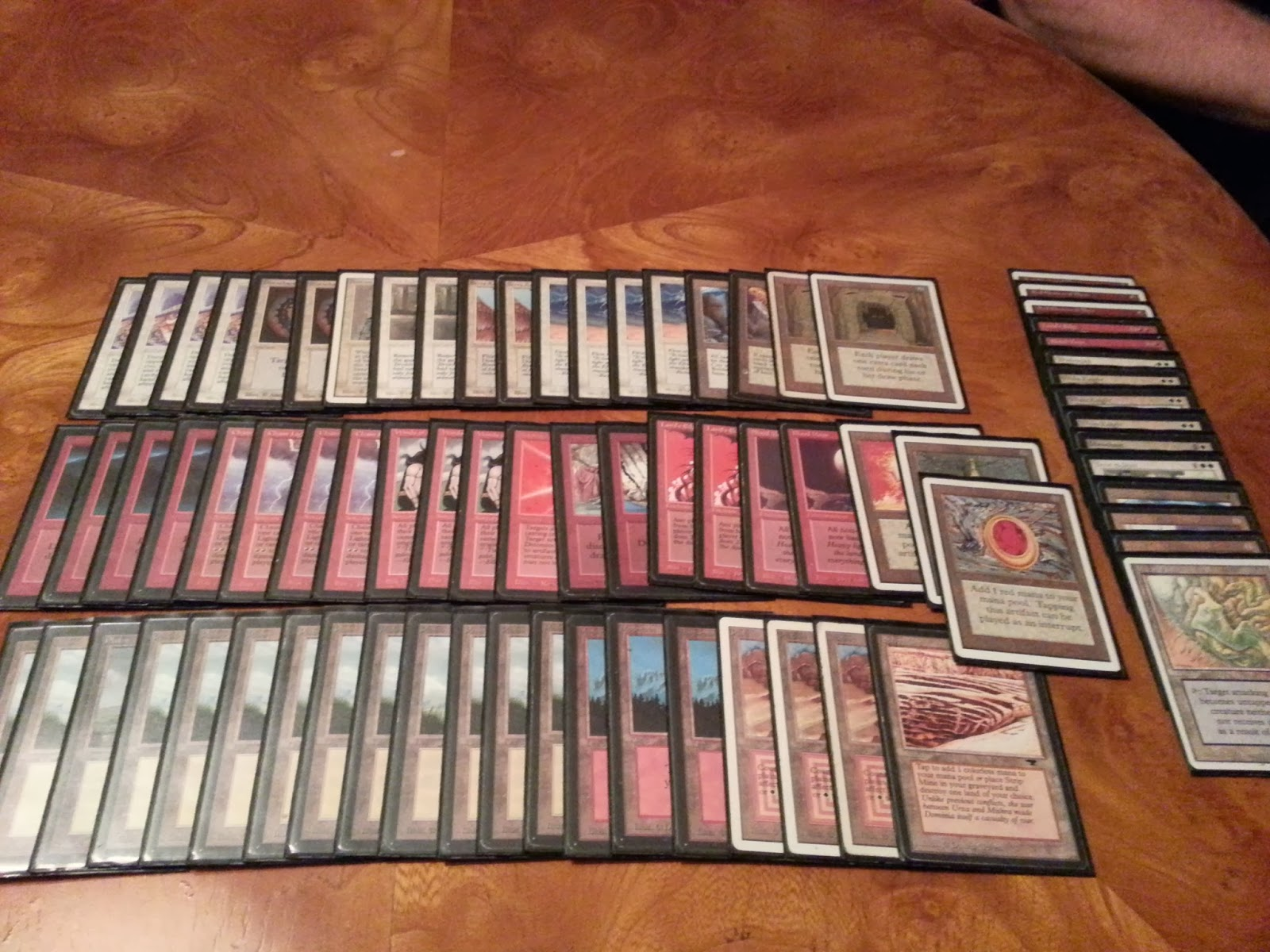 Deck by Mg